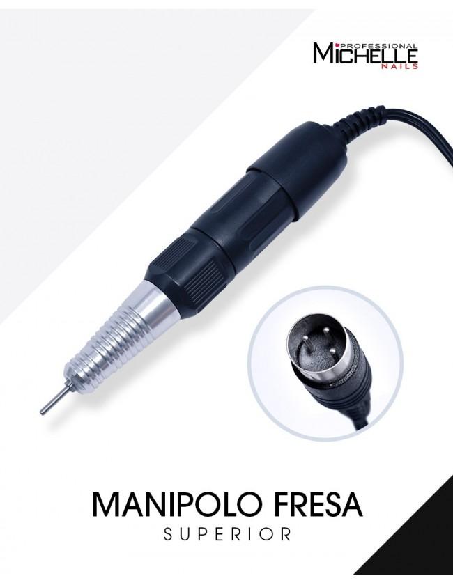 apparecchiatura uso professionale per unghie,  MANIPOLO SUPERIOR - PER FRESA PROFESSIONALE DM220