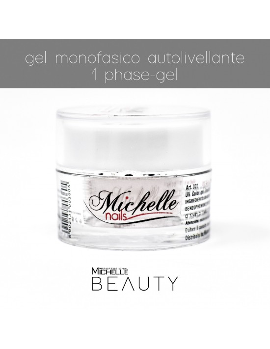 5ml GEL MONOFASICO...