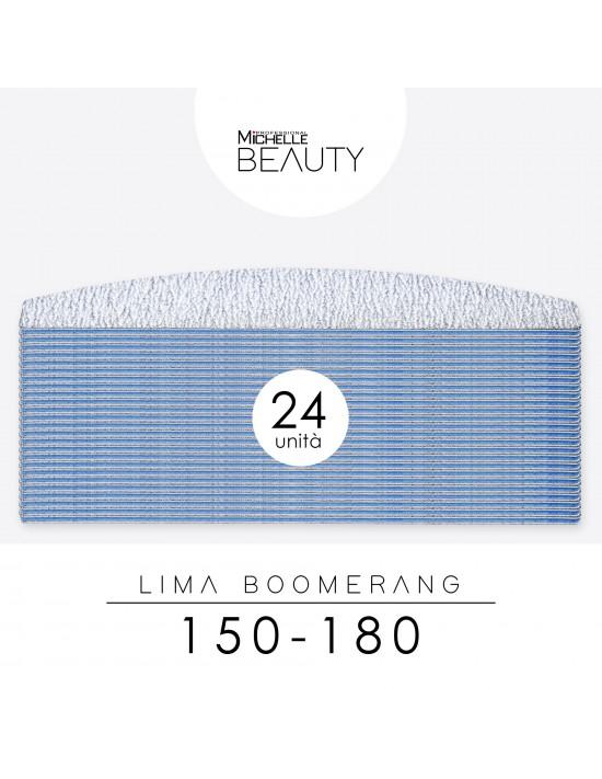 LIMA BOOMERANG 24 PIEZAS -...