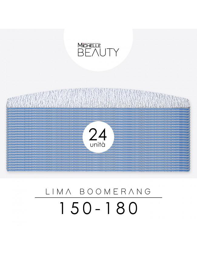 LIMA BOOMERANG 24 PIEZAS - 150/180...