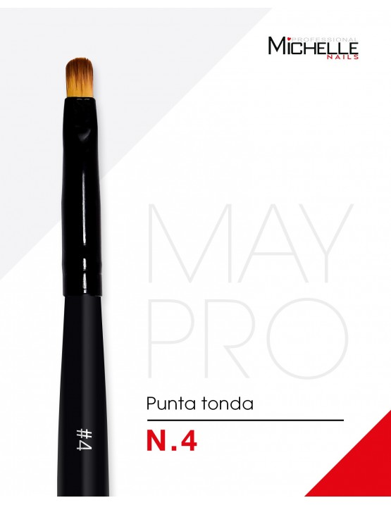 Pennello MAY Pro - TON04