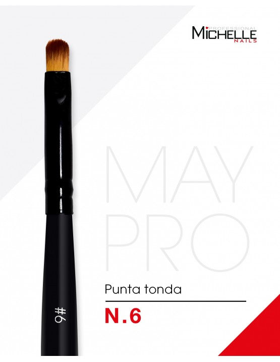 Pennello MAY Pro - TON06
