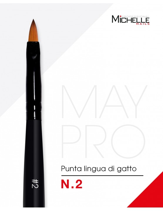 Pennello MAY Pro - GAT02