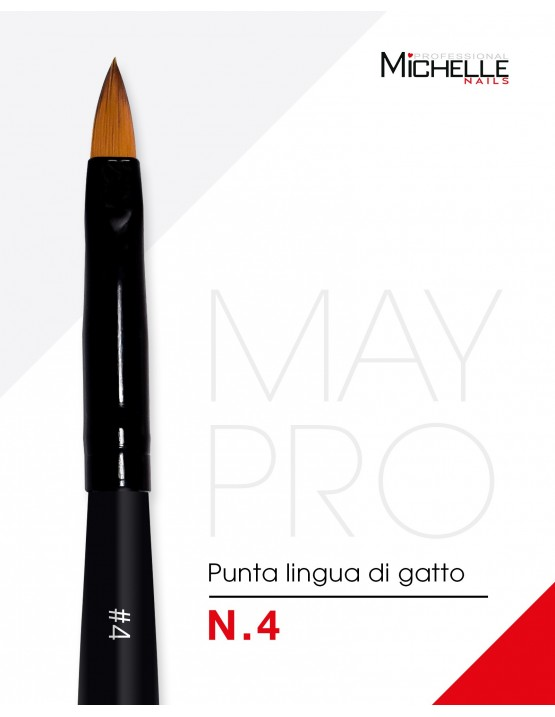 Pennello MAY Pro - GAT04