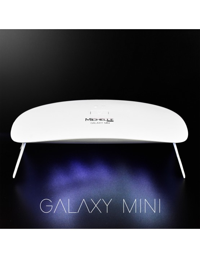LAMPADA UV LED GALAXY MINI 24W