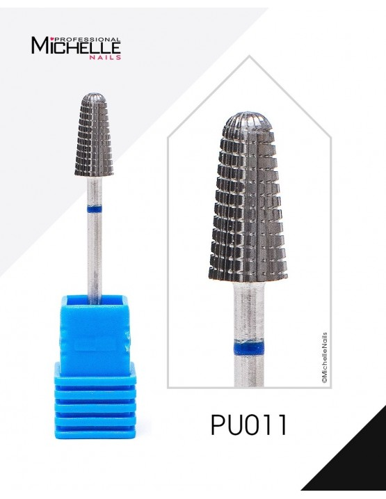 Punta Carbide - PU011