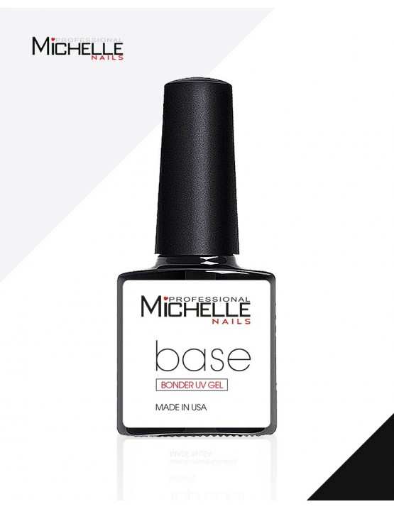 BASE GEL BONDER - 8ml