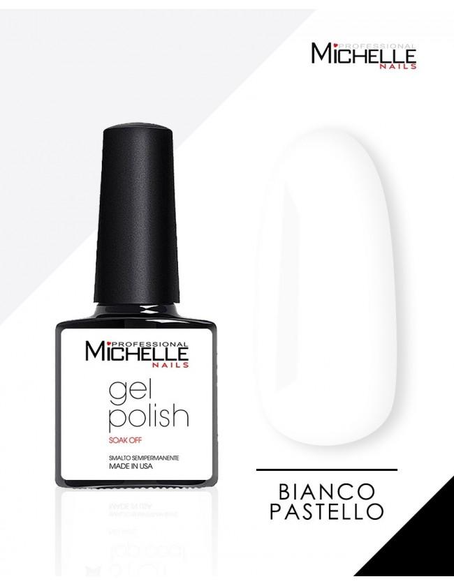 Gel Polish Soak Off - Bianco Pastello...