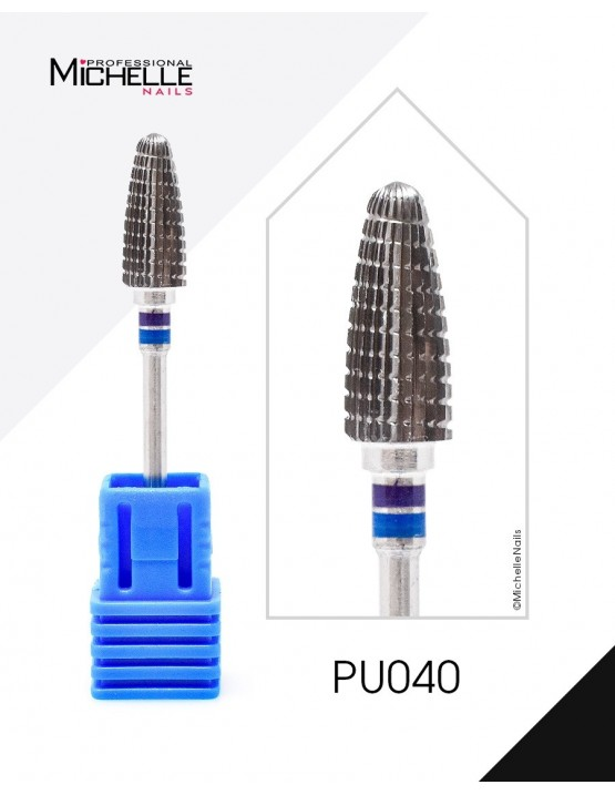 Accessori per unghie Punta Carbide - PU040 Uso professionale nails