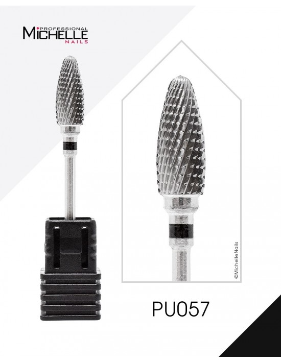 Accessori per unghie Punta Carbide - PU057 Uso professionale nails
