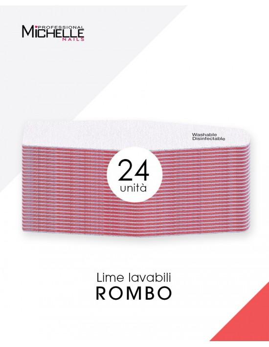 LIMA PROFESSIONALE ROMBO,...