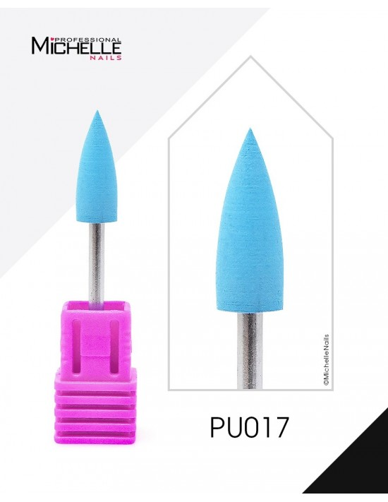 Accessori per unghie Punta in Silicone - PU017 Uso professionale nails