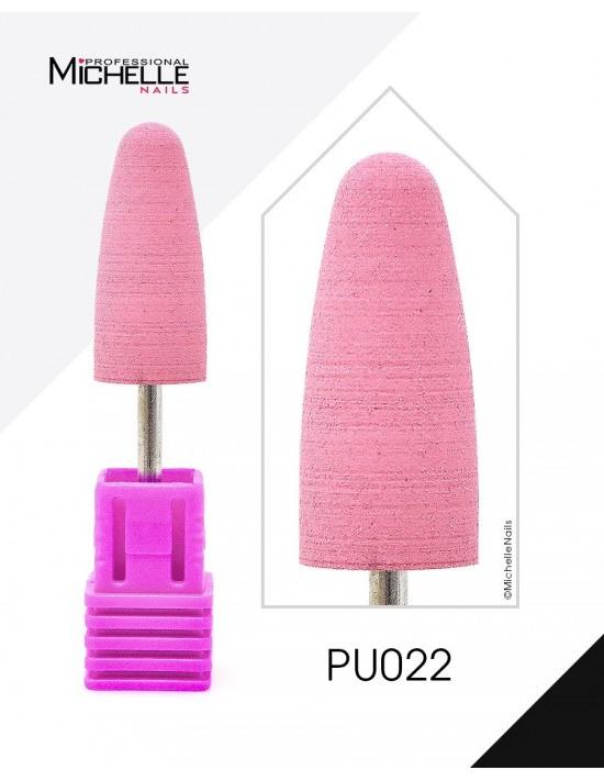 Accessori per unghie Punta in Silicone - PU022 Uso professionale nails