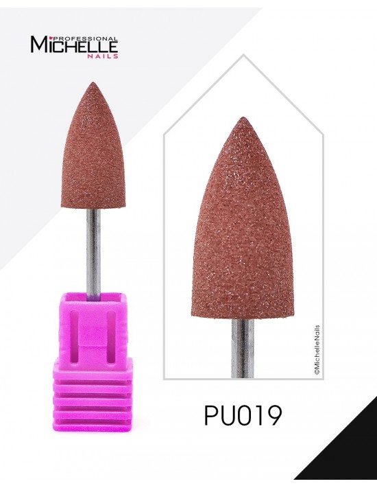 Accessori per unghie Punta in Silicone - PU019 Uso professionale nails