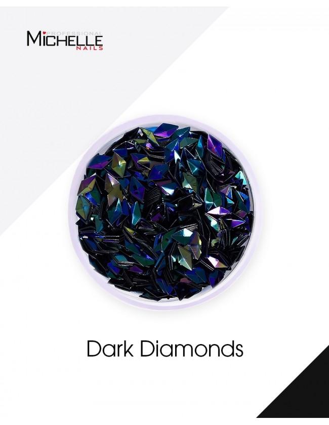 Paillettes Dark Diamonds - H021