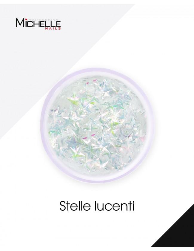Paillettes Stelle Lucenti - H027