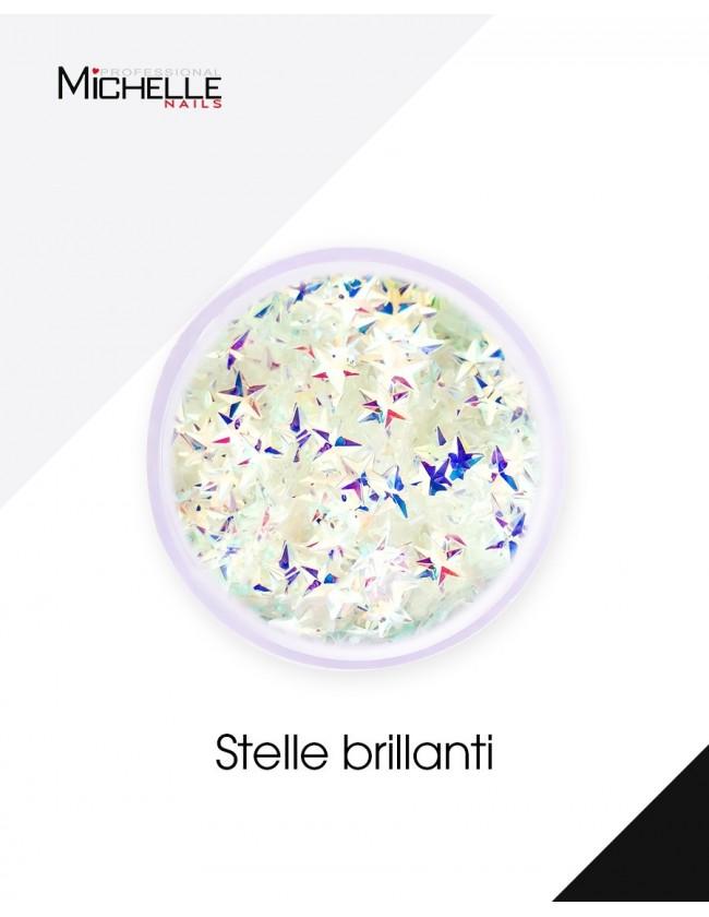 Paillettes Stelle Brillanti - H029