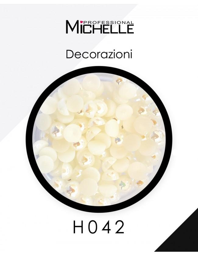 Paillettes Mix Decorazioni - H042