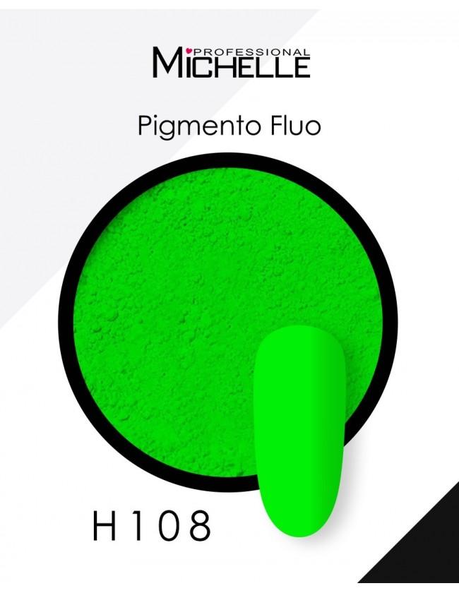 PIGMENTO FLUO - H108