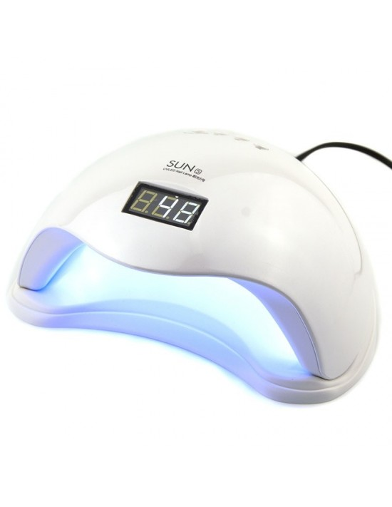 LAMPADA UV LED SUN5 48w con...