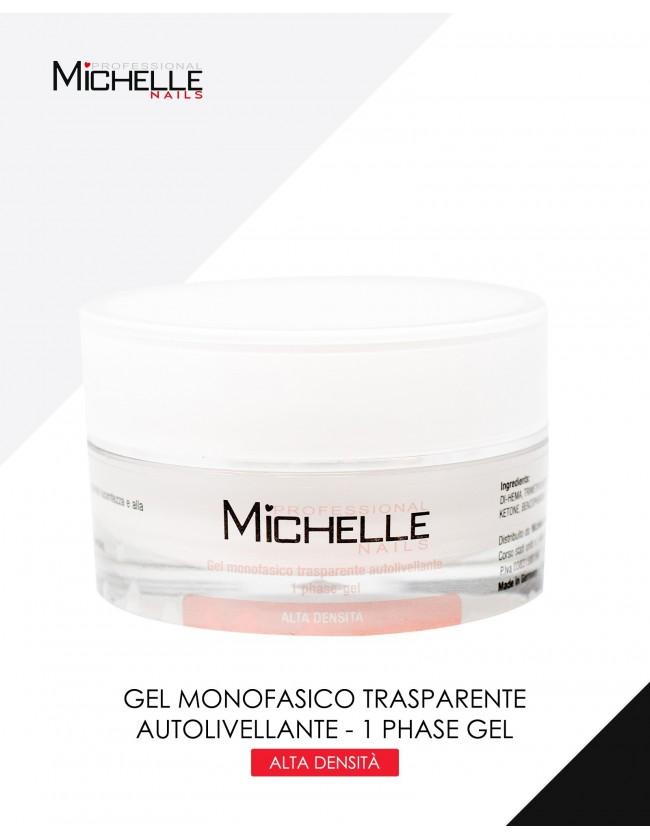 15ml GEL MONOFASICO TRASPARENTE 1...