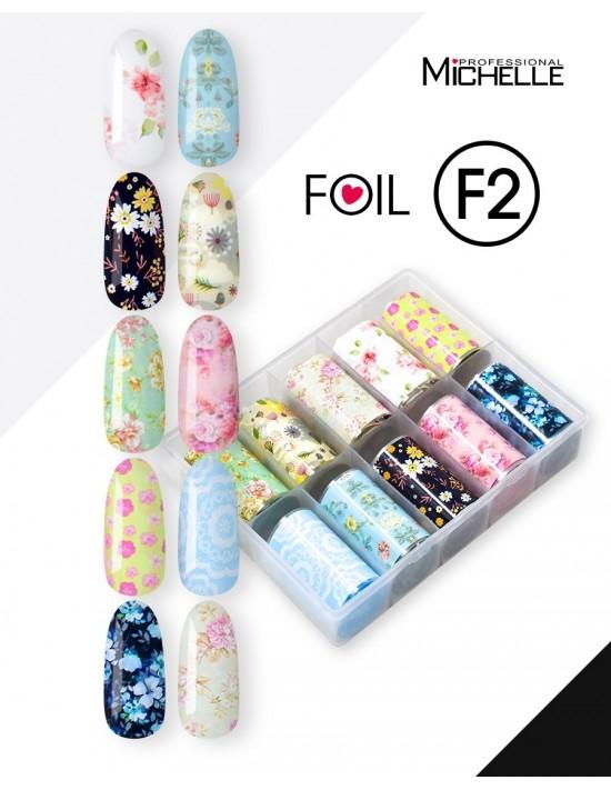 Transfer Foil F2