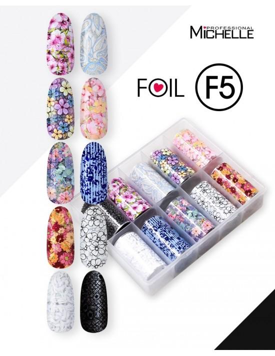 Transfer Foil F5