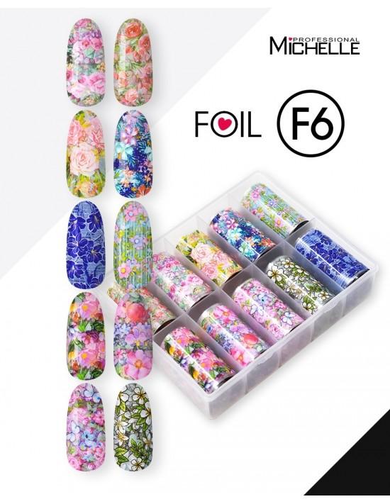 Transfer Foil F6