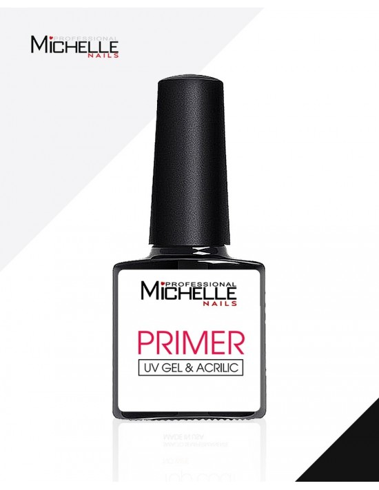 PRIMER UV GEL/ACRILIC 8ml