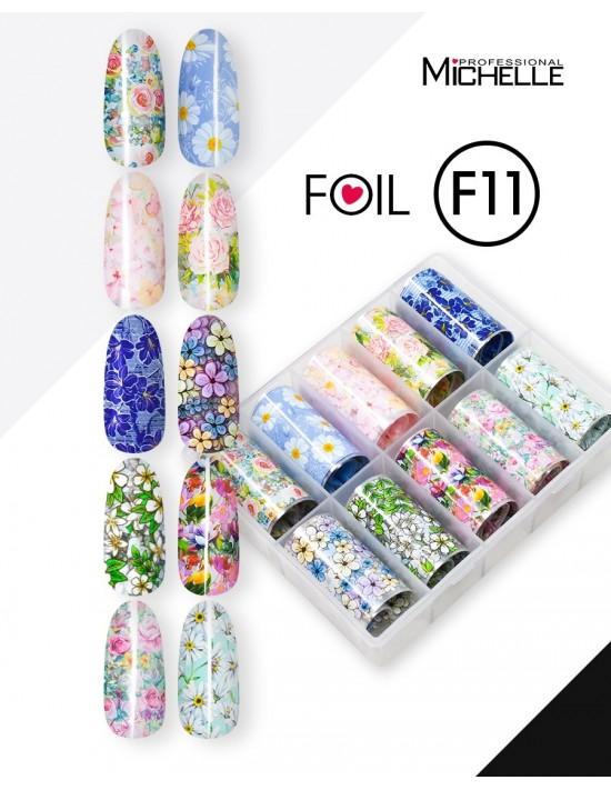 Transfer Foil F11