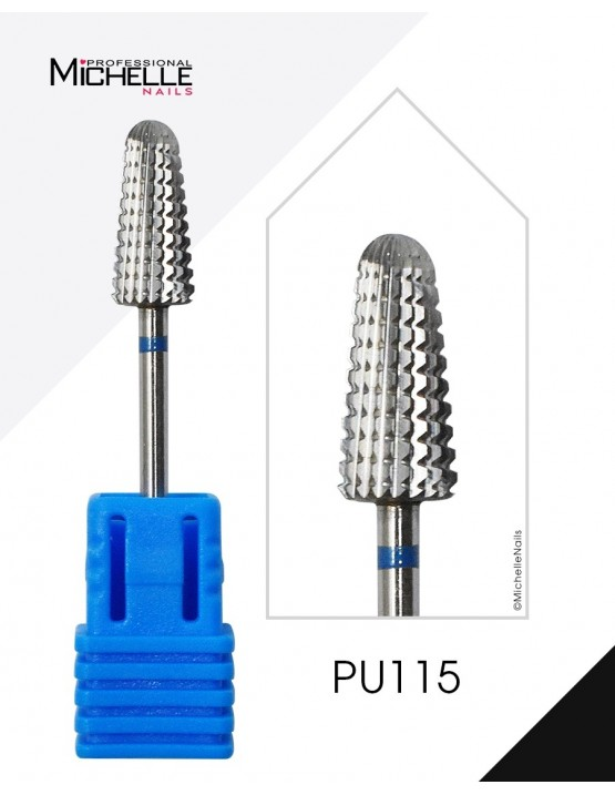 Punta Carbide - PU115