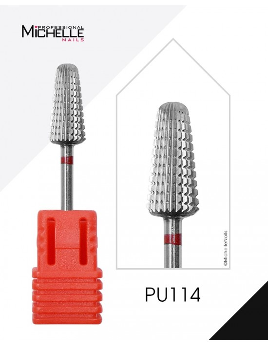 Punta Carbide - PU114