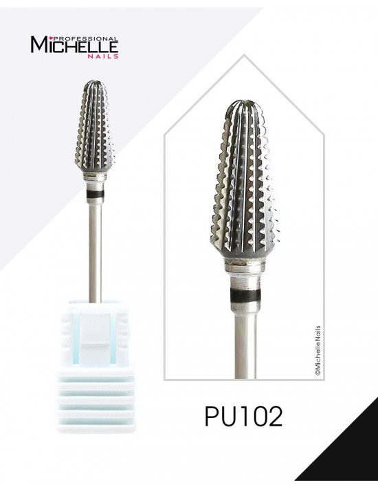 Punta Carbide BIT 4in1 - PU102