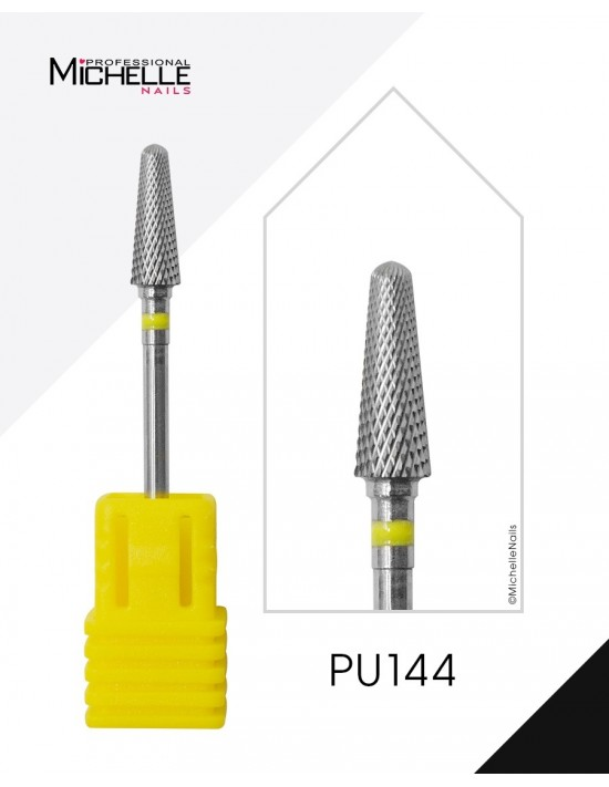 Accessori per unghie Punta Carbide - PU144 Uso professionale nails