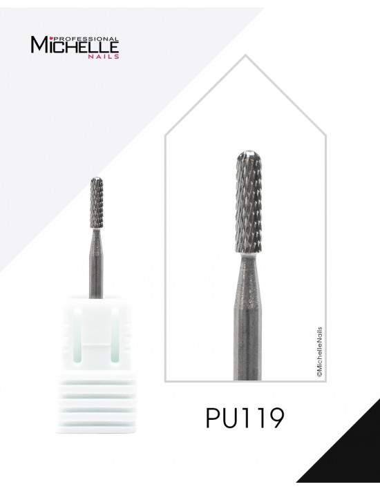 Accessori per unghie Punta Carbide - PU119 Uso professionale nails