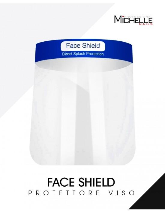 FACE SHIELD - PROTEZIONE...
