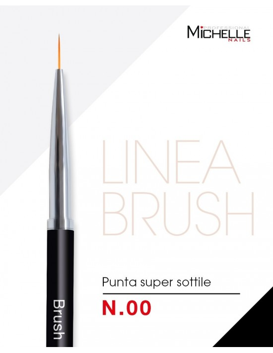 Pennello Brush - SOT00