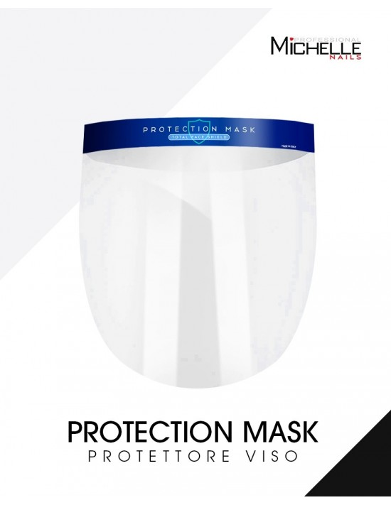 PROTECTION MASK TOTAL -...