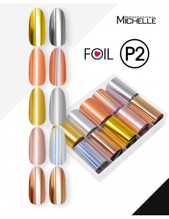 Transfer Foil P2