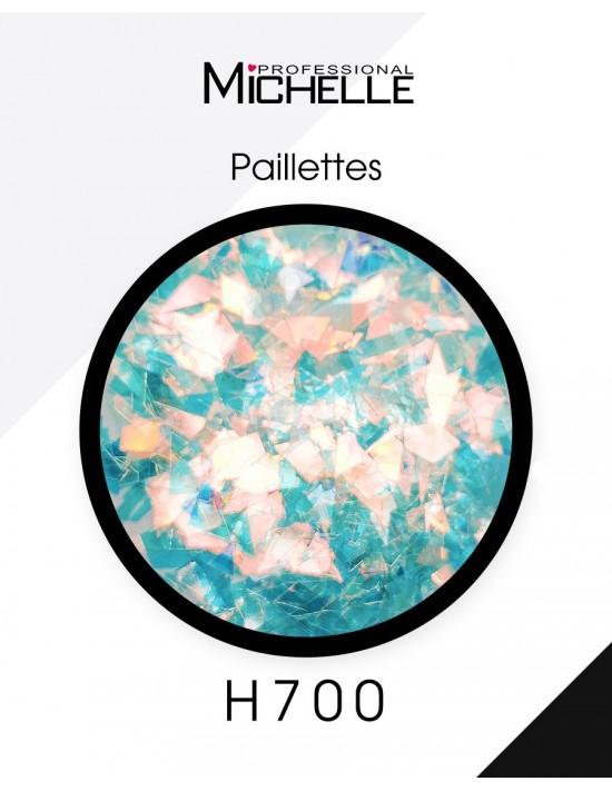 Glitter/Paillettes Mix...