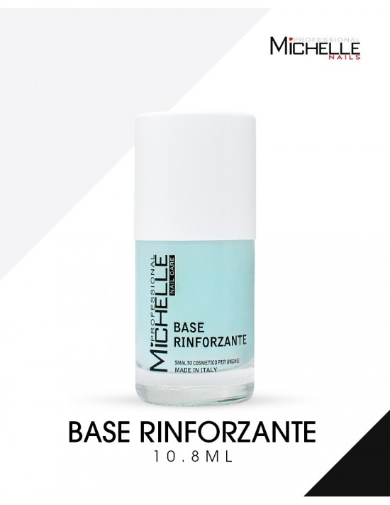 Accessori per unghie BASE RINFORZANTE 10.8ml unghie naturale Uso professionale nails